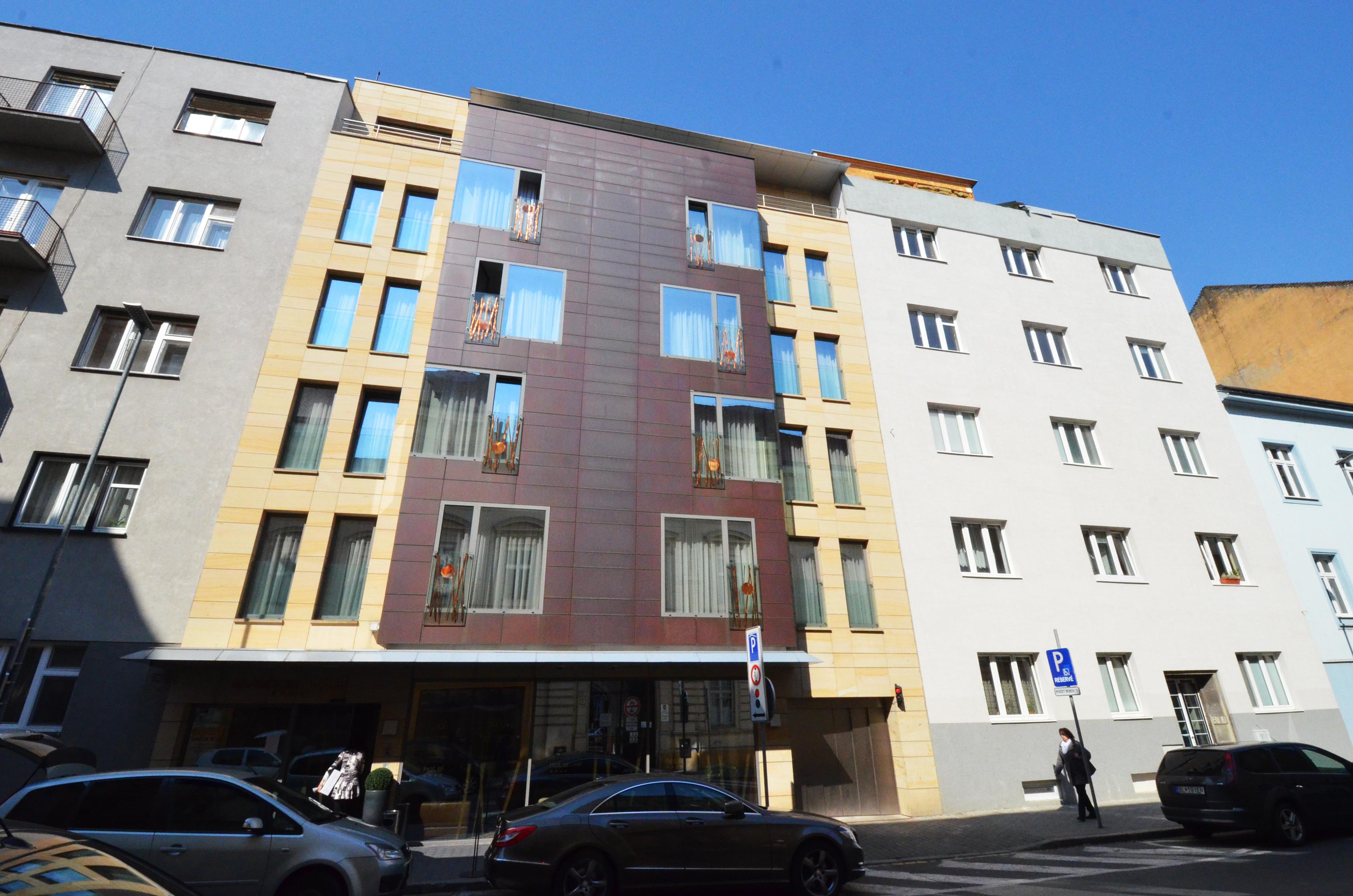 Hotel Avance, Bratislava_foto 1
